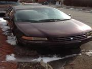 1996 PLYMOUTH Plymouth Breeze Base Sedan 4-Door